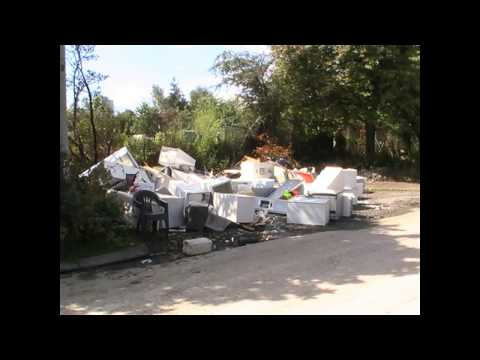 BELLAHOUSTON ALLOTMENTS More Dumping