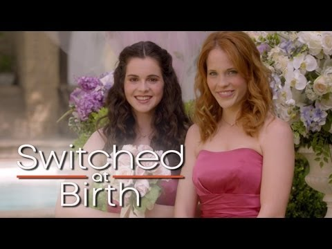 Switched At Birth Staffel 2