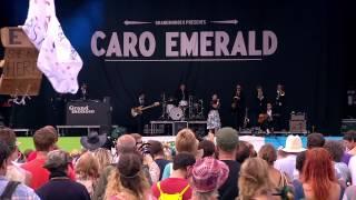 Caro Emerald - Liquid Lunch (Glastonbury 2014)