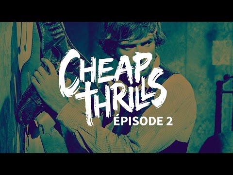 Cheap Thrills, épisode 2 - Tomás Milián