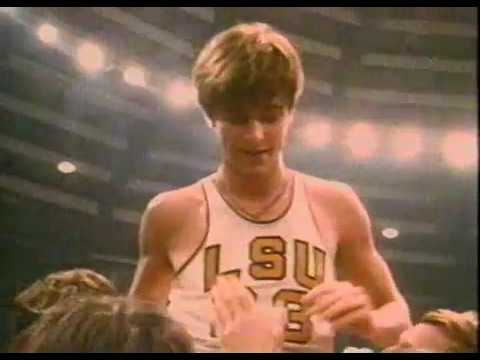 Pistol Pete - the Life and times of Pete Maravich clip 1
