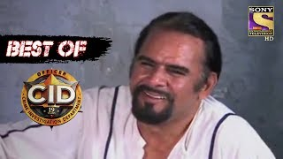 Best of CID - Prisoner Beholds A Secret - Full Episode