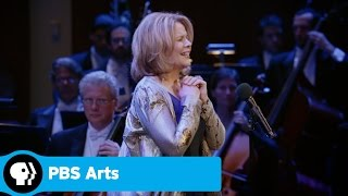 PBS ARTS | Renée Fleming and Joshua Bell on the Value of the Arts  | PBS