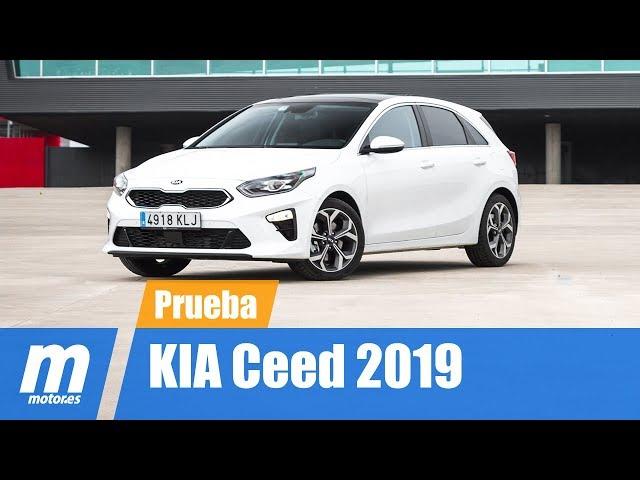 Kia Ceed 2019 | Prueba | Testdrive & review en Español HD