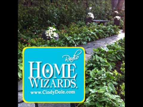 Small Space Garden Ideas -- Pasadena Showcase Style