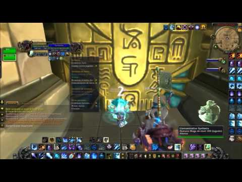 HACK IN RPP WORLD OF WARCRAFT