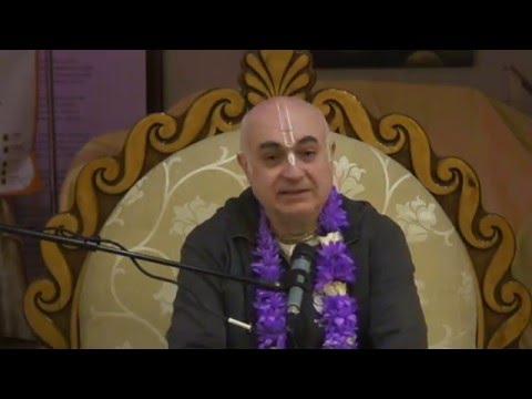 Чайтанья Чаритамрита Ади 5.227-235 - Прабхупада Дас прабху