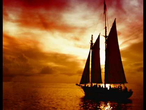 Red Sails in the Sunset by Nat King Cole W/ Lyrics