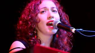 Regina Spektor - Braille (1999 Demo)