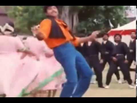 Amaidhi Padai│Ada Naan Aatchu Song