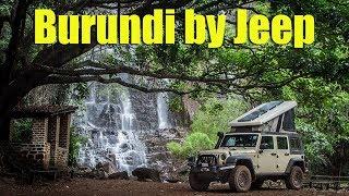 Burundi by Jeep