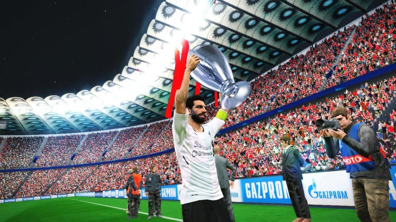 Bayern Vs Liverpool Photo: UEFA Champions League 2018