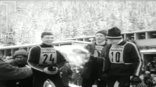 Clip of the Week - Winter Olympics, Austria, 1964