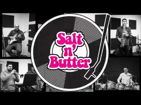 Madcon - Beggin (cover band live Salt n' Butter @ La Suite by Mets'Tissés)
