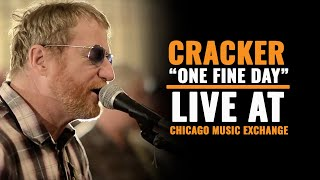 Watch Cracker One Fine Day video