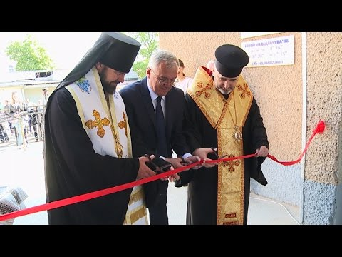У Коломиї урочисто відкрили Центр надання адміністративних послуг
