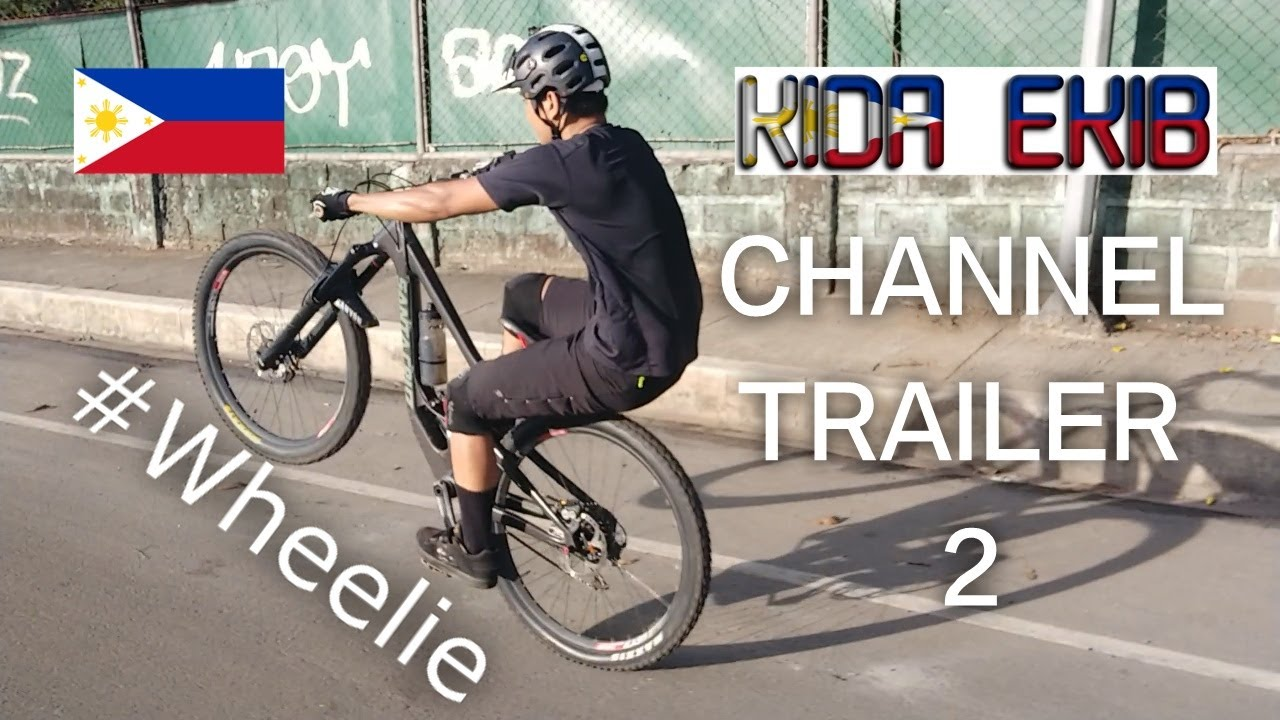 KIDA EKIB CHANNEL TRAILER 2