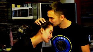 Repeat youtube video CHEF IN RED - CHEF911 - SHIREEN SUNGKAR & TEUKU WISNU