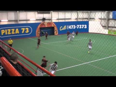 Juventus Y VS Xtreme - Part 1 of 2