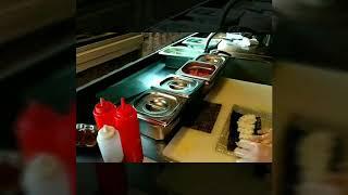#Ali_bek#sushi#roll#суши#ролл#Чечня#Грозный#uzbek#uzbekistan#tashkent#bekabod Иш жараёни!