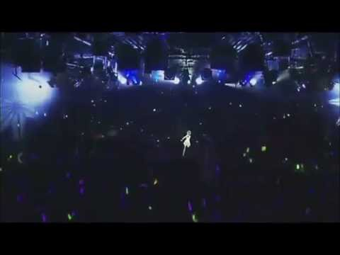 First Love Picture Book Gumi Megpoid Live At  Nicofarre concert. 2012 part 16 song 16