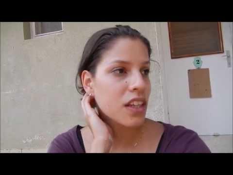 Conhecendo o Kibbutz