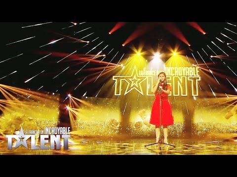 Aliènette - France's Got Talent 2016 - Week 7