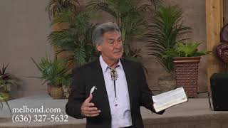 The Principles Of Prayer (Part 2) - October 21, 2018 - Mel Bond