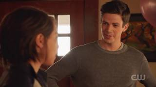 BARRY CONHECE SUA FILHA DO FUTURO-DUBLADO 5x1/ THE FLASH