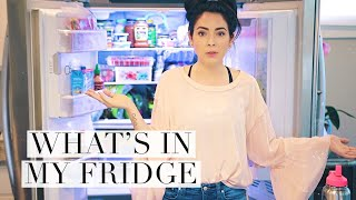 what-s-in-my-fridge
