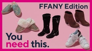 You Need This | FFANY Shoe Sal…