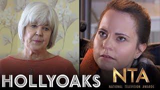 Hollyoaks: Granny C Strikes Again!