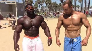 Bajheera - 6 Year Natural Bodybuilding Transformation - Musclemania Physique Pro