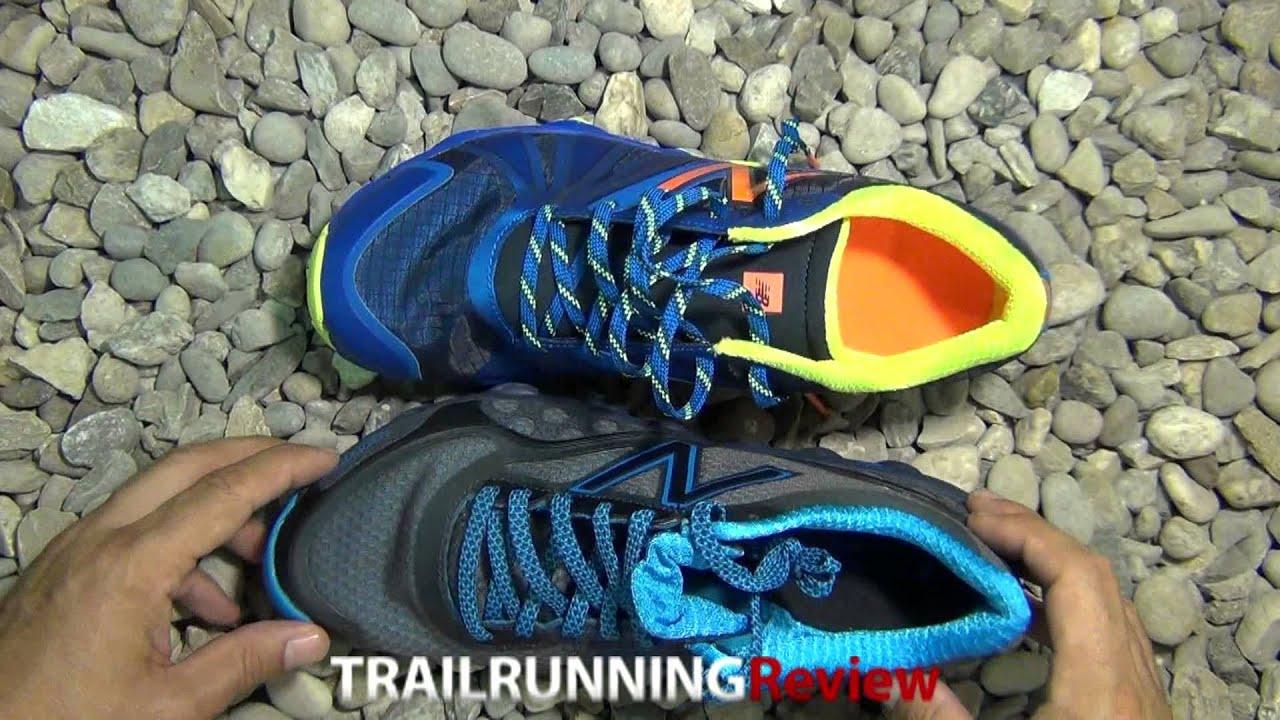 chaussure trail new balance 1010