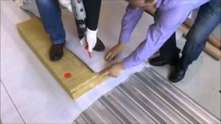 Эксплуатируемая кровля: устройство, теплоизоляционной слой, инструкция как сделать, видео и фото