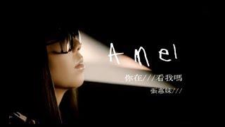 張惠妹 - 你在看我嗎 MV