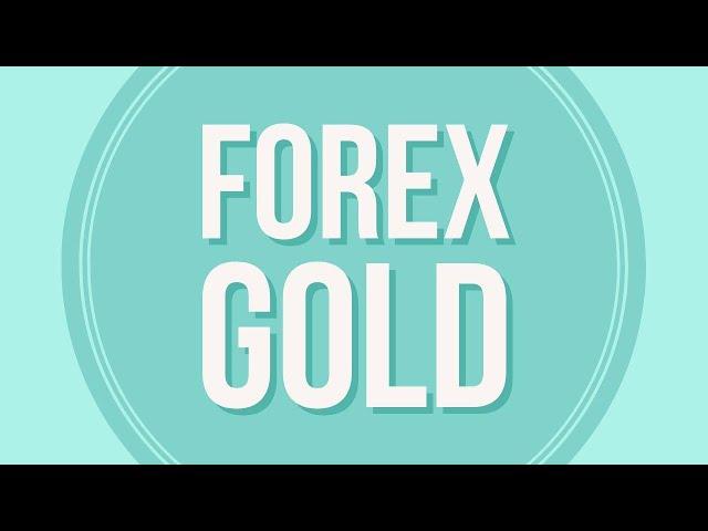 ANÁLISIS DE MERCADO FOREX 07/08 XAUUSD -  GOLD - ORO - Metales precios y Mercados Emergentes