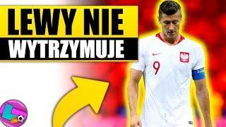 Lewandowski nie wytrzymuje PSYCHICZNIE! Rzucił PIŁKĄ w Szymona Marciniaka!