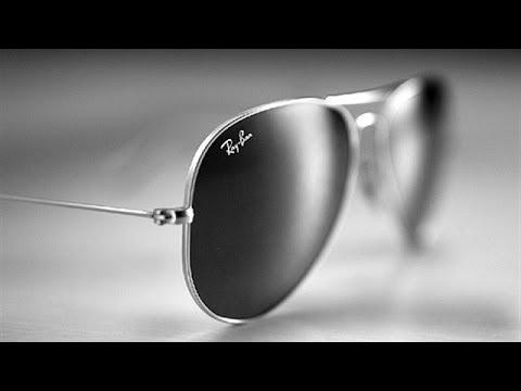 Ray Ban чехлы и футляры - где купить | Rb-Ochki - YouTube