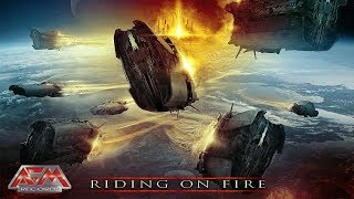 Play Riding On Fire (2017)