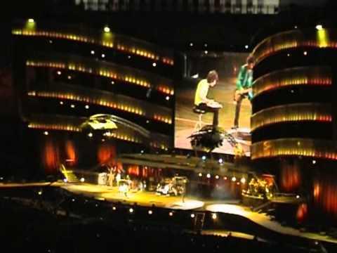 11.The Rolling Stones - Happy - Live@Stadio Olimpico Roma.wmv