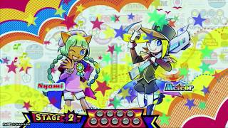 Mirage Age   (NORMAL)  /  ポップン