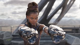 Disney Gives Back To Celebrate 'Black Panther' Box Office Success