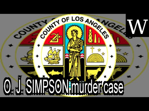 O. J. SIMPSON murder case - WikiVidi Documentary