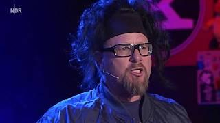 NDR Comedy Contest vom 29.09.2017