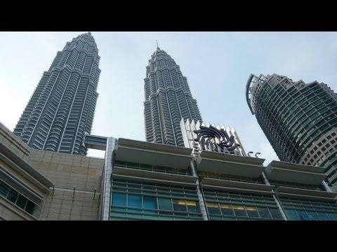 KLCC (Kuala Lumpur City Centre)