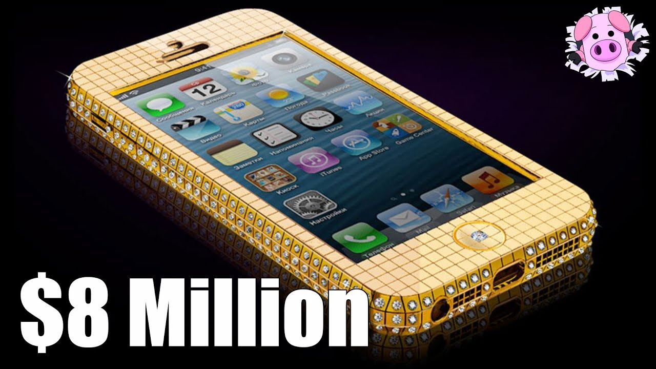 10 Most Expensive Things Only The Richest Can Afford