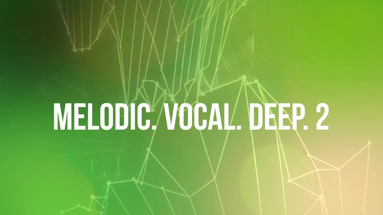 Sample Tools by Cr2 - Melodic  Vocal  Deep 2 (Sample Pack)