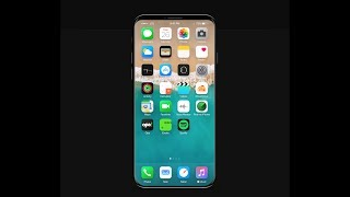 iPhone 8 || ios 11 || official introducing by APPLE 🔥