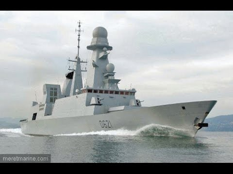 Marine Nationale | French Navy [HD]